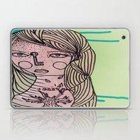 Alive Key Laptop & iPad Skin