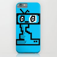Retro iPhone 6 Slim Case