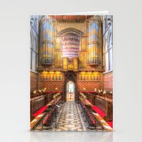 Rochester Cathedral Stationery Cards