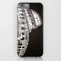 C0l!S3um iPhone 6 Slim Case