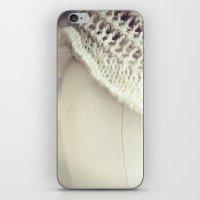 Make it. iPhone & iPod Skin