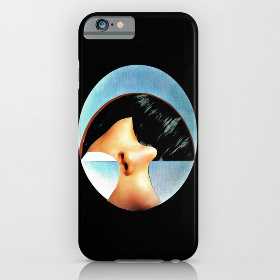 Architecture iPhone & iPod Case