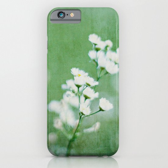 soft white iPhone & iPod Case