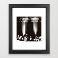 Play That Music (The Bes… Framed Art Print