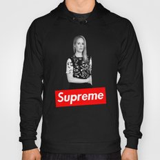 The New Supreme Hoody