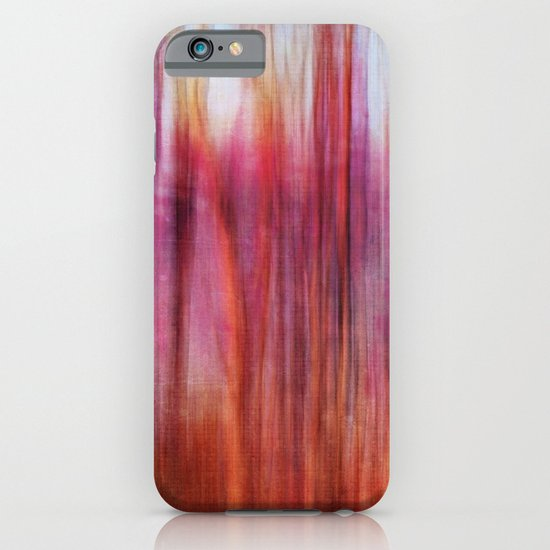 woodlands II iPhone & iPod Case