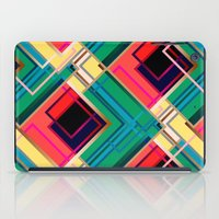 Life In Color iPad Case