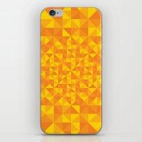 Pattern Series 067 iPhone & iPod Skin