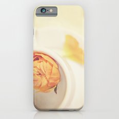 A cup of sweetness Slim Case iPhone 6s