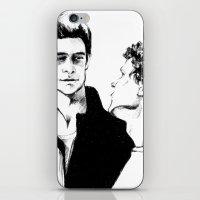 TSN iPhone & iPod Skin