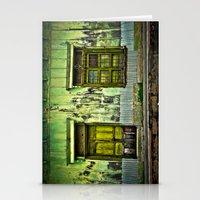 Doorways I Stationery Cards