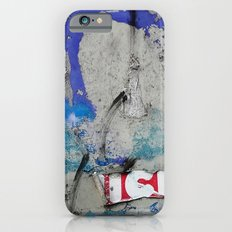 Urban Abstract 117 Slim Case iPhone 6s