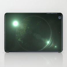 Planet iPad Case
