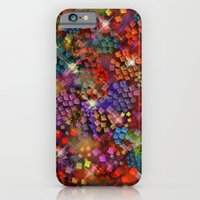 Stained Glass Look Serie… iPhone 6 Slim Case