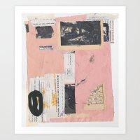 Yeti 26 Art Print