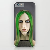 Celebrity Sunday ~ Avril… iPhone 6 Slim Case