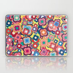 All the Pretty Colors Laptop & iPad Skin