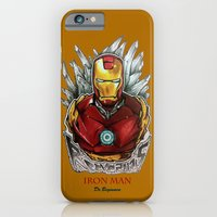 Drawing By Reeve Wong iPhone 6 Slim Case