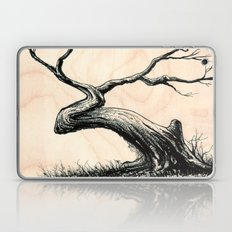 Tree in Bloom  Laptop & iPad Skin