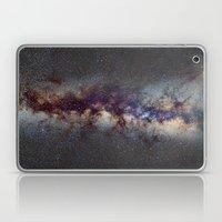 The Milky Way: From Scor… Laptop & iPad Skin