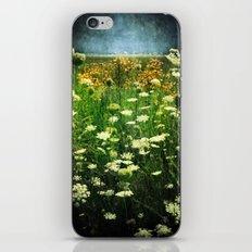 Land of Luscious iPhone & iPod Skin