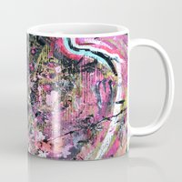 Pink Matter // Frank Ocean Mug