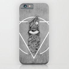 One Eyed Slim Case iPhone 6s