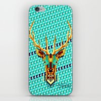 Bambi Stardust iPhone & iPod Skin