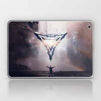 Awaken Laptop & iPad Skin