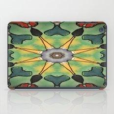 Water Color iPad Case