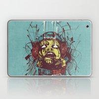 Propaganda II. Laptop & iPad Skin