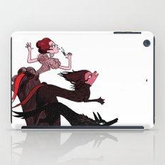 Transformation iPad Case