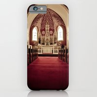 If I Fell On My Knees iPhone 6 Slim Case