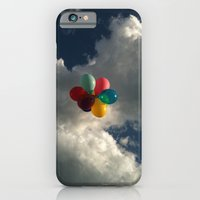 Up Up and Away iPhone 6 Slim Case