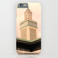 Grande Mosquee de Paris  iPhone 6 Slim Case