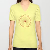 The Lord of the Rings Unisex V-Neck