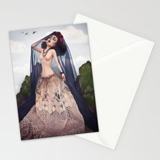 A Lover's Dream Stationery Cards