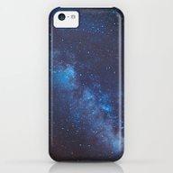 Milkyway - Space iPhone 5c Slim Case