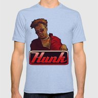 T-shirt featuring Stan Brule  |  Hunk by Silvio Ledbetter