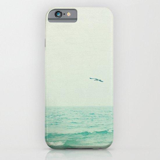 Lone Bird iPhone & iPod Case