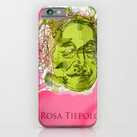 Roberto Calasso  iPhone 6 Slim Case