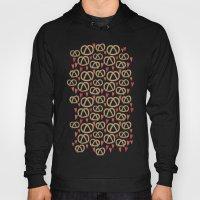 Pattern Project #43 / Pretzel Love Hoody