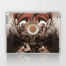 Pyropriest Laptop & iPad Skin