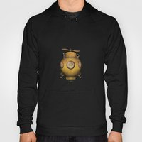 Steampunk Submarine Hoody
