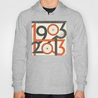 100 Years Of The Tour De… Hoody