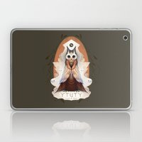 Ytuty Lord Of Owls Laptop & iPad Skin