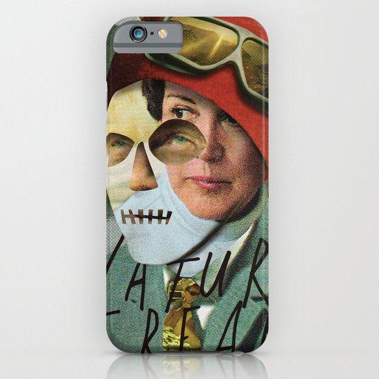 Nature Freak iPhone & iPod Case