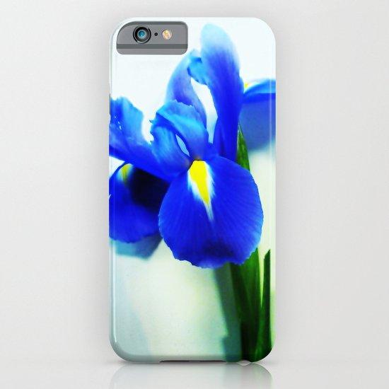 Iris iPhone & iPod Case