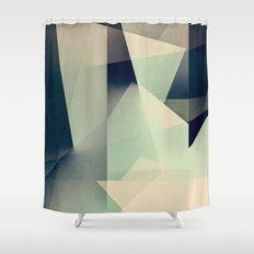 RAD XXX Shower Curtain