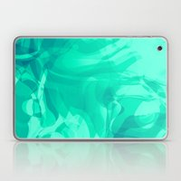 Reflective Musing Laptop & iPad Skin